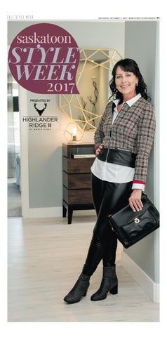 SP Fall Style by Postmedia Saskatchewan - issuu 87138fb584d40