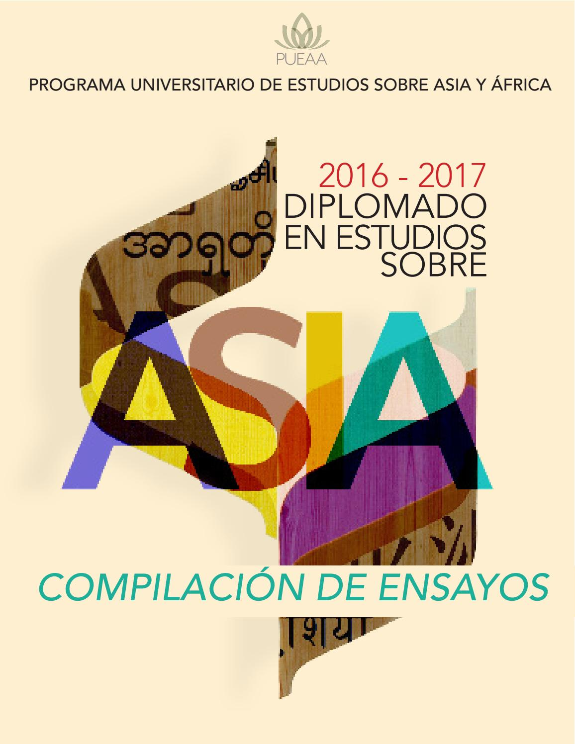Diplomado 2016-2017 by suea.unam - issuu
