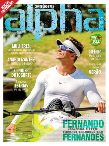 Revista Alpha Fitness Ed. 11 by Revista Alpha Fitness - issuu 3b36cc89af