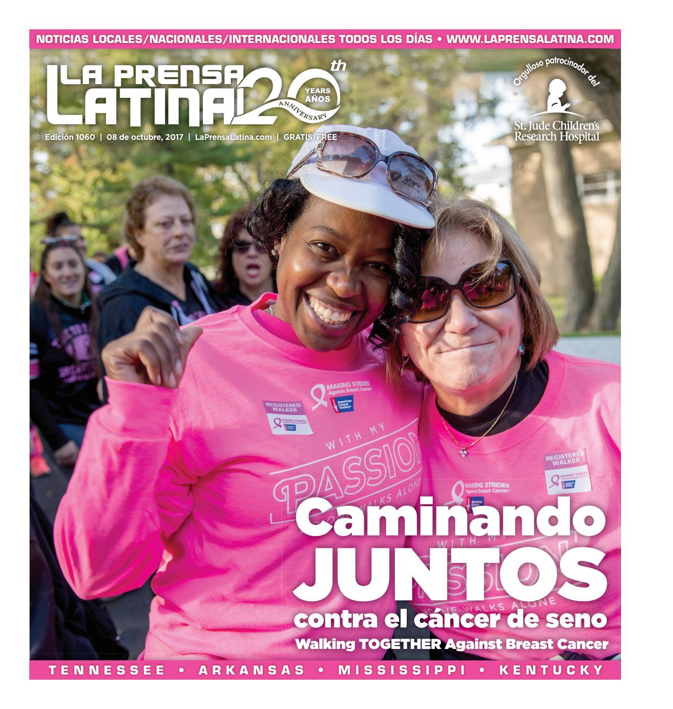 La Prensa Latina 1 56 10 08 17 by La Prensa Latina - issuu
