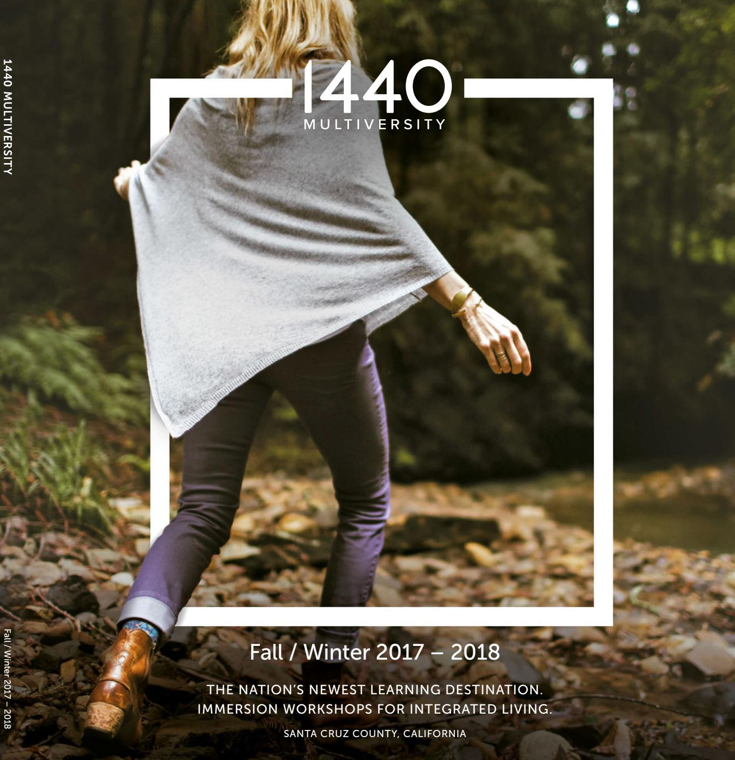 1440 multiversity fall winter 2017 u2013 2018 catalog by 1440