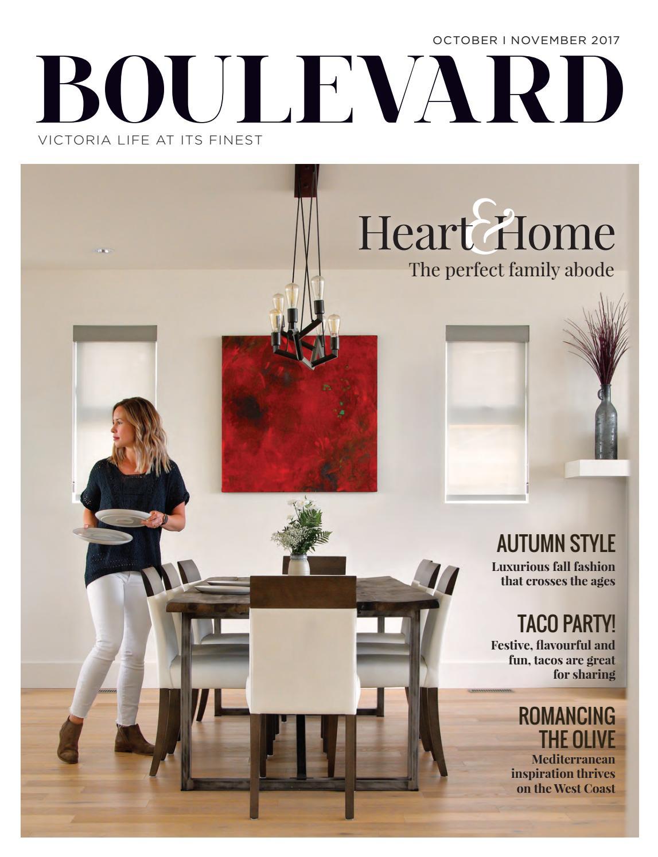 Boulevard magazine victoria oct nov 2017 issue by boulevard magazine issuu