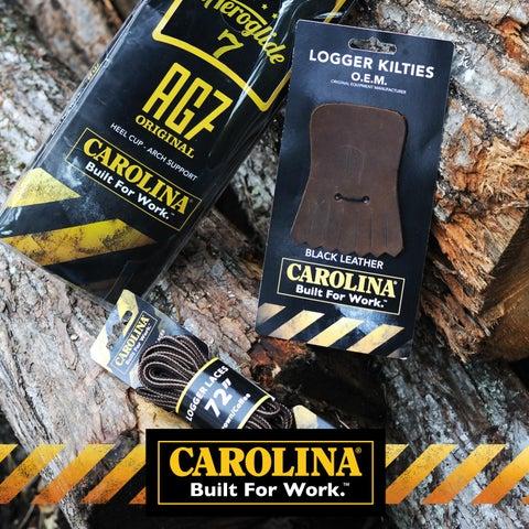 Carolina Original Aeroglide 7 Boot Replacement Insoles