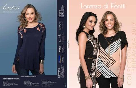 Di pontti baja Verano 2018 by Karnivoro - issuu 9db3d218ce2b