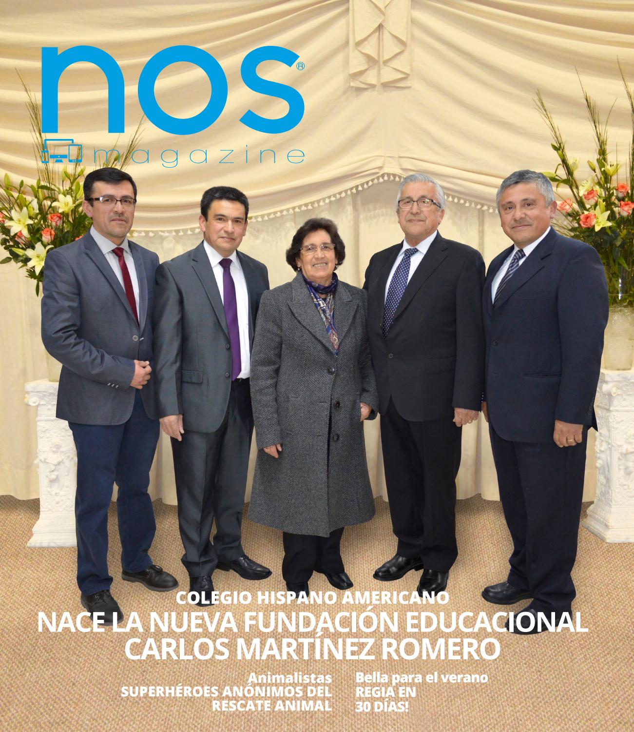 Revista NOS Magazine by Nos Magazine - issuu