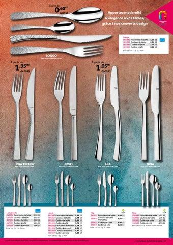 Promo Octobre By TECHNI CUISINE PRO AUTUN Issuu - Cuisine pro 27