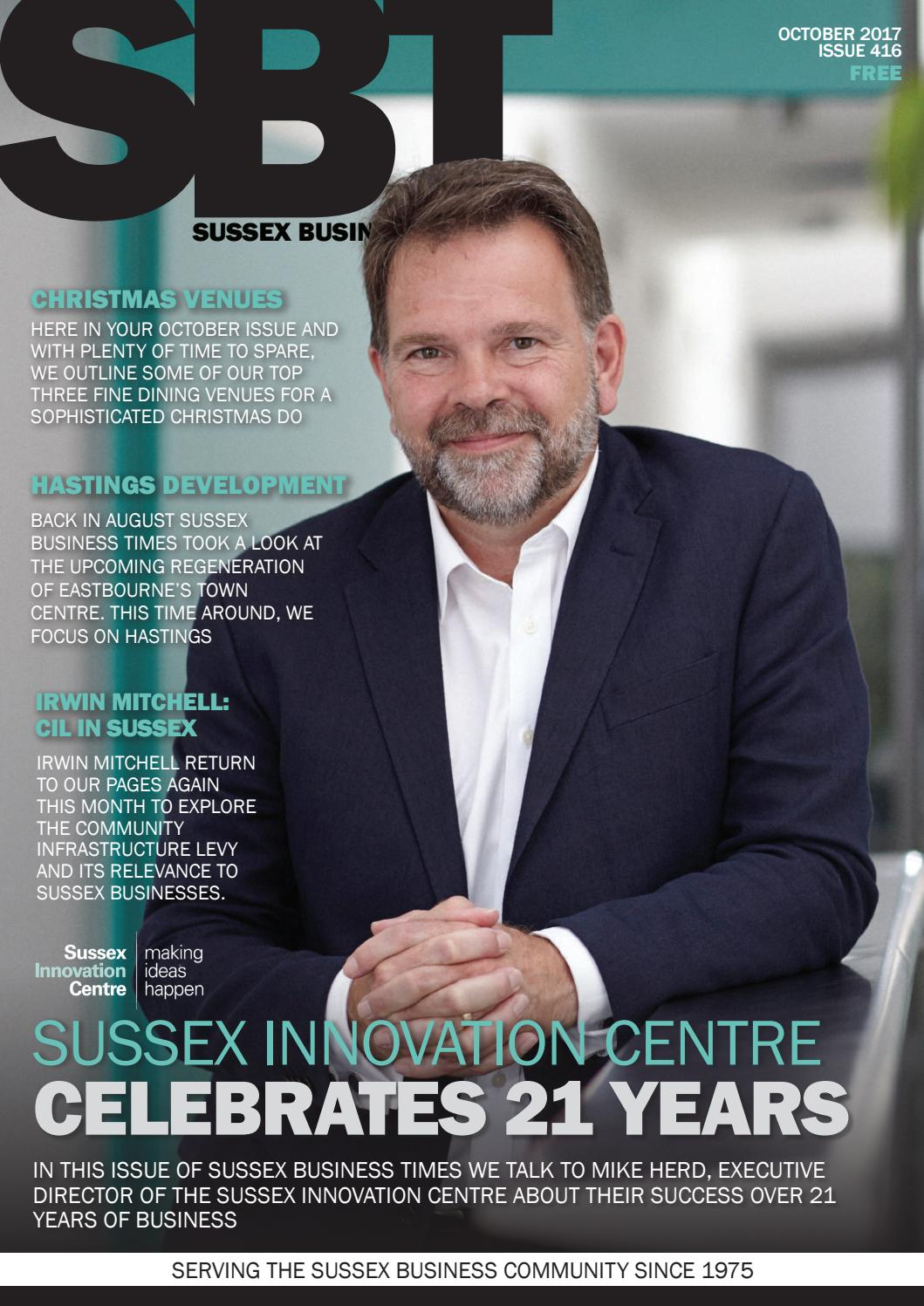sussex business times issue 416 by life media group issuu