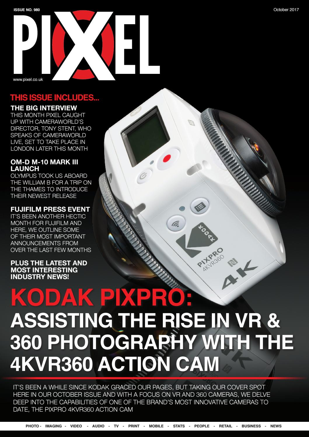 Pixel 980, Oct 2017 by Life Media Group - issuu