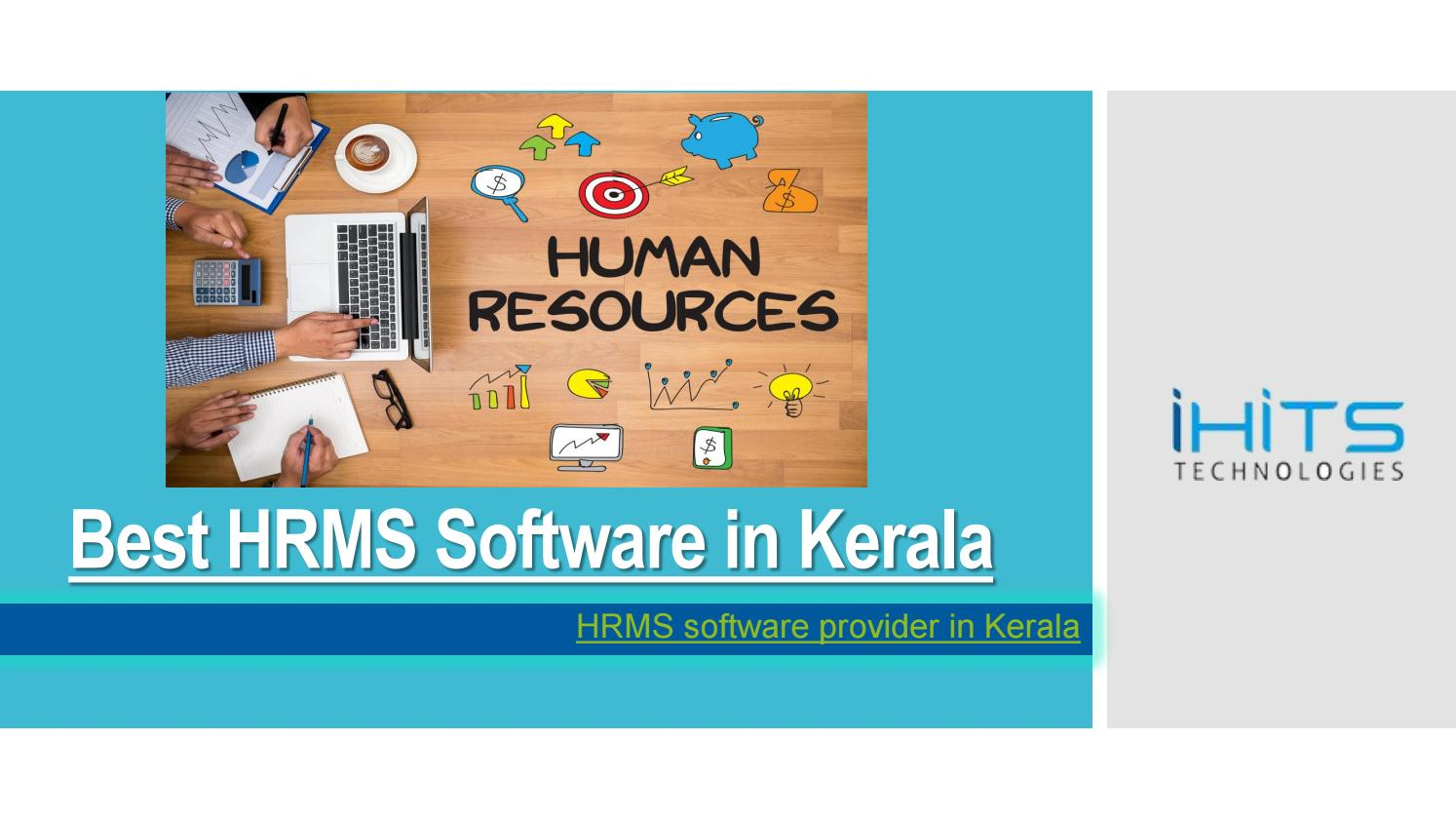 best hrms