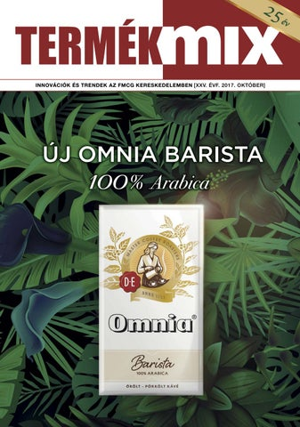 cacd9e3d8a8d Termékmix magazin 2017 október by Termékmix - issuu