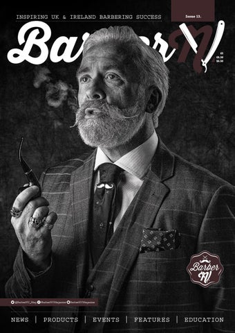 BarberNV Issue 13