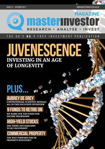 Master Investor Magazine 31