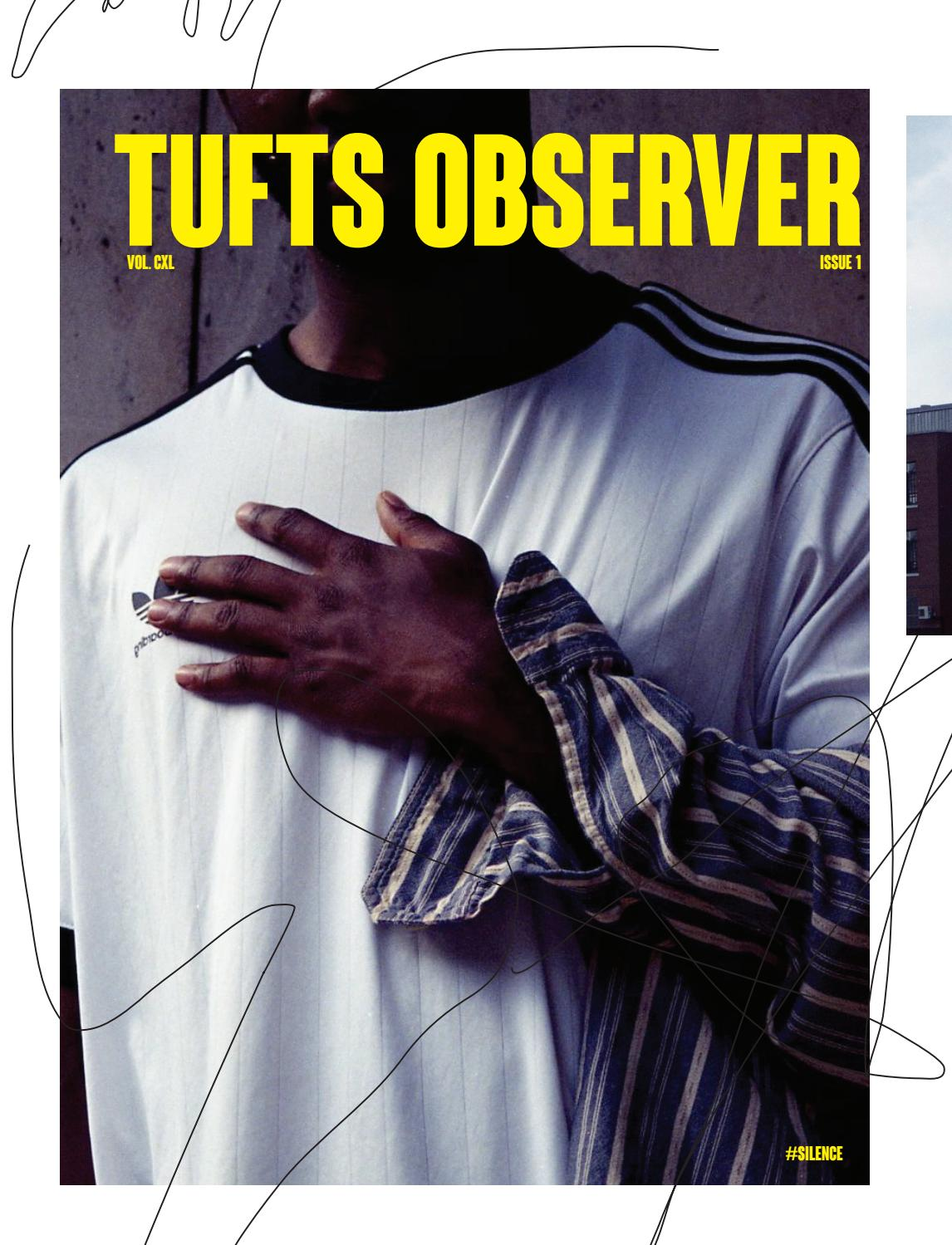 Fall 2017 Issue 1 by Tufts Observer - issuu b1518b2afe