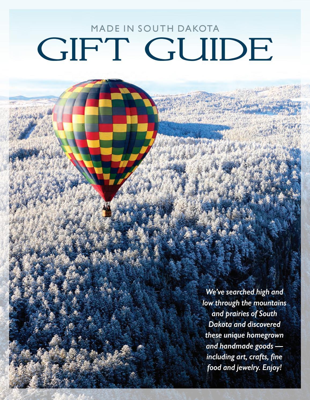 Swell 2017 South Dakota Gift Guide By South Dakota Magazine Issuu Ncnpc Chair Design For Home Ncnpcorg
