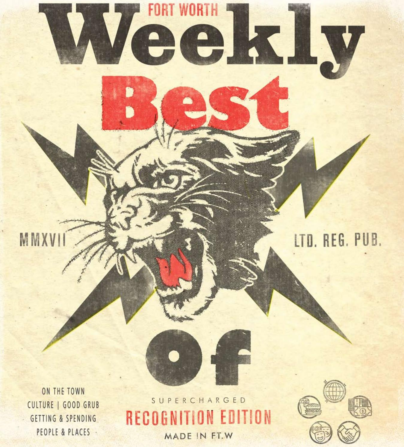 f17881a5f2f9 Best of 2017 by Fort Worth Weekly - issuu