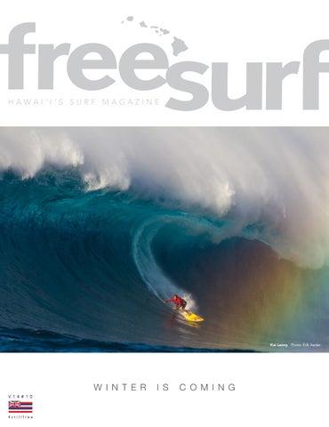 d637457b8f V14n10 by Freesurf Magazine - issuu