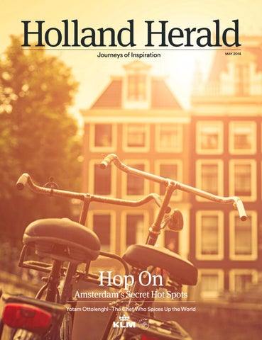 Holland vintage summer travel poster repro 16x24