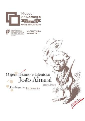 1b28c96e9b39b O gentilíssimo e talentoso João Amaral by Museu de Lamego - issuu