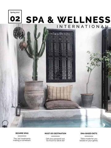 Spa wellness international 02 by avaal media issuu page 1 malvernweather Choice Image