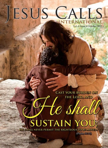 JCI October 2017 by Jesus Calls International - issuu
