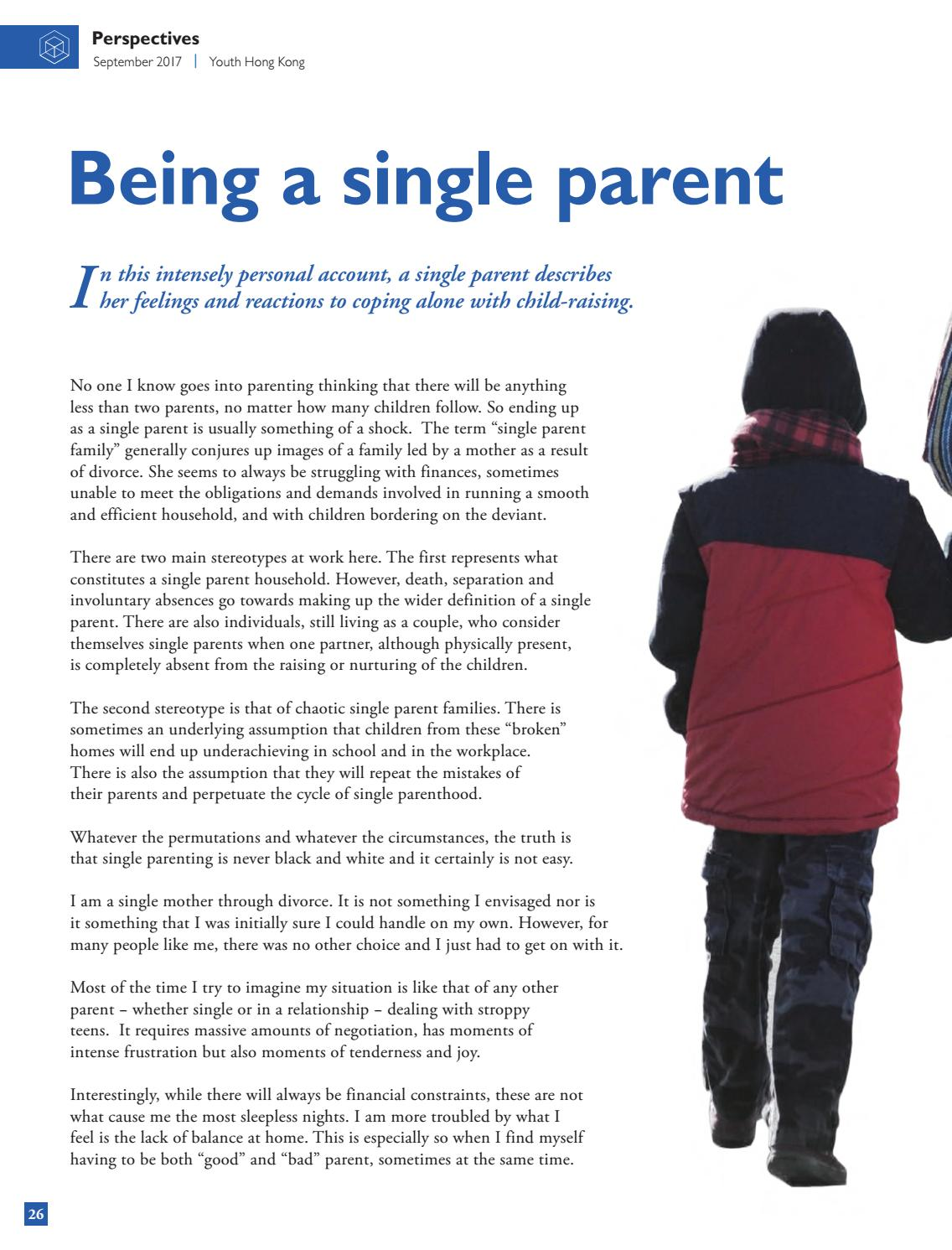 Yhk 9 3 parenting today by Youth Hong Kong - issuu