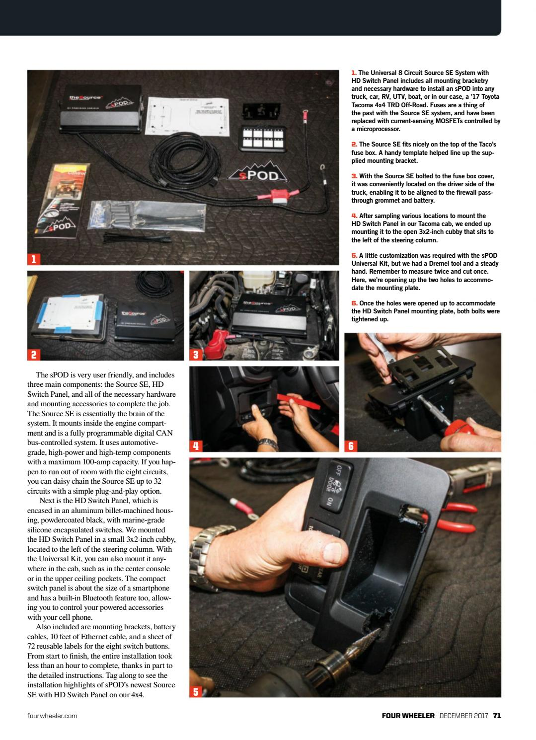 8dfvdv By Dvfdfv Issuu Marine Grade Fuse Box