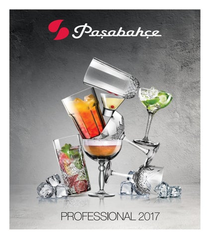 Paşabahçe Professional 2017 By Dajar Kft Dajar Homegarden Srl Issuu