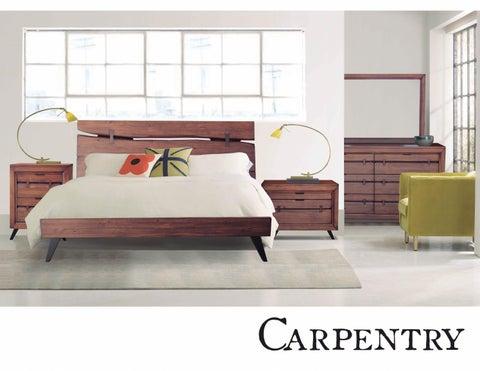 Genial Carpentry By BFG Rotta Furniture   Issuu