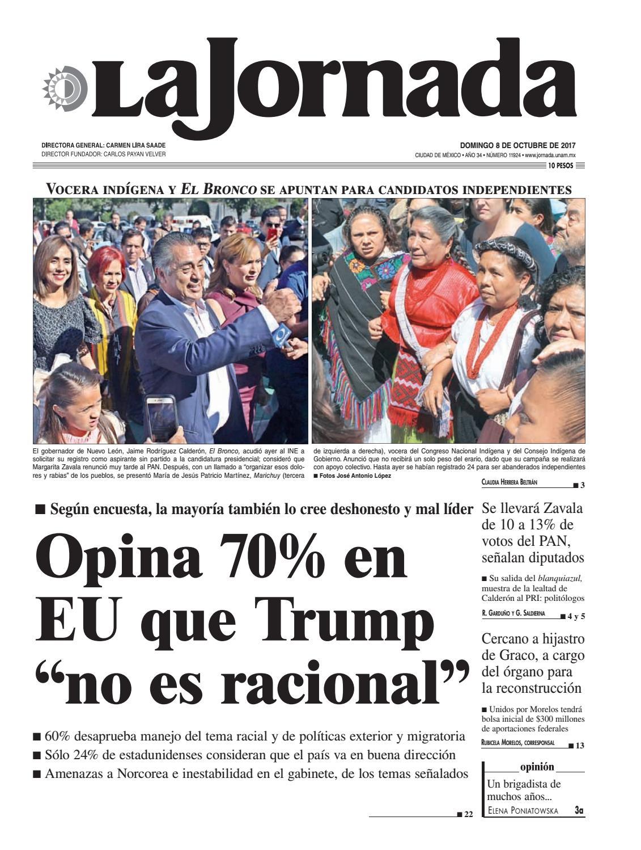 148a832d89394 La Jornada