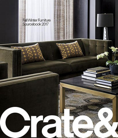 b4902a68b3e Crate and Barrel Singapore FRG FW 2017 by Crate and Barrel Singapore ...