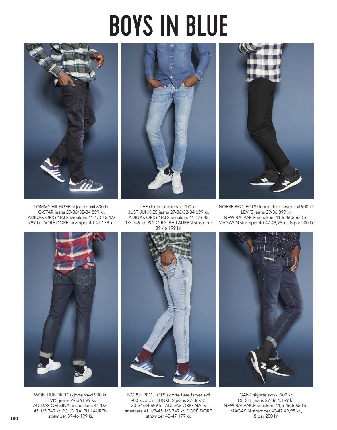 Stress95 online shop original sneakers & streetwear since 1995