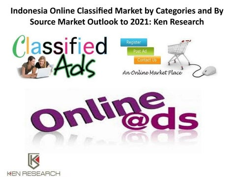 Online Recruitment Classifieds Industry, Claseek Competition