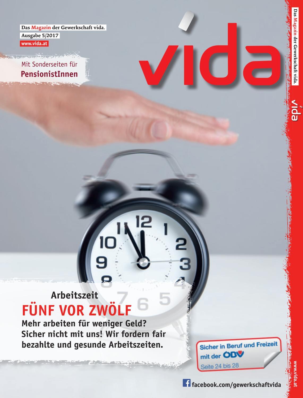vida magazin 5 2017 mehr arbeiten für weniger geld? ausgabe  der rosenkranz kindern erkl%ef%bf%bdrt #11