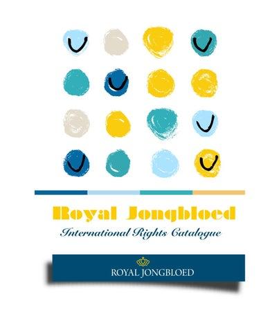 International Catalogue By Royal Jongbloed Issuu
