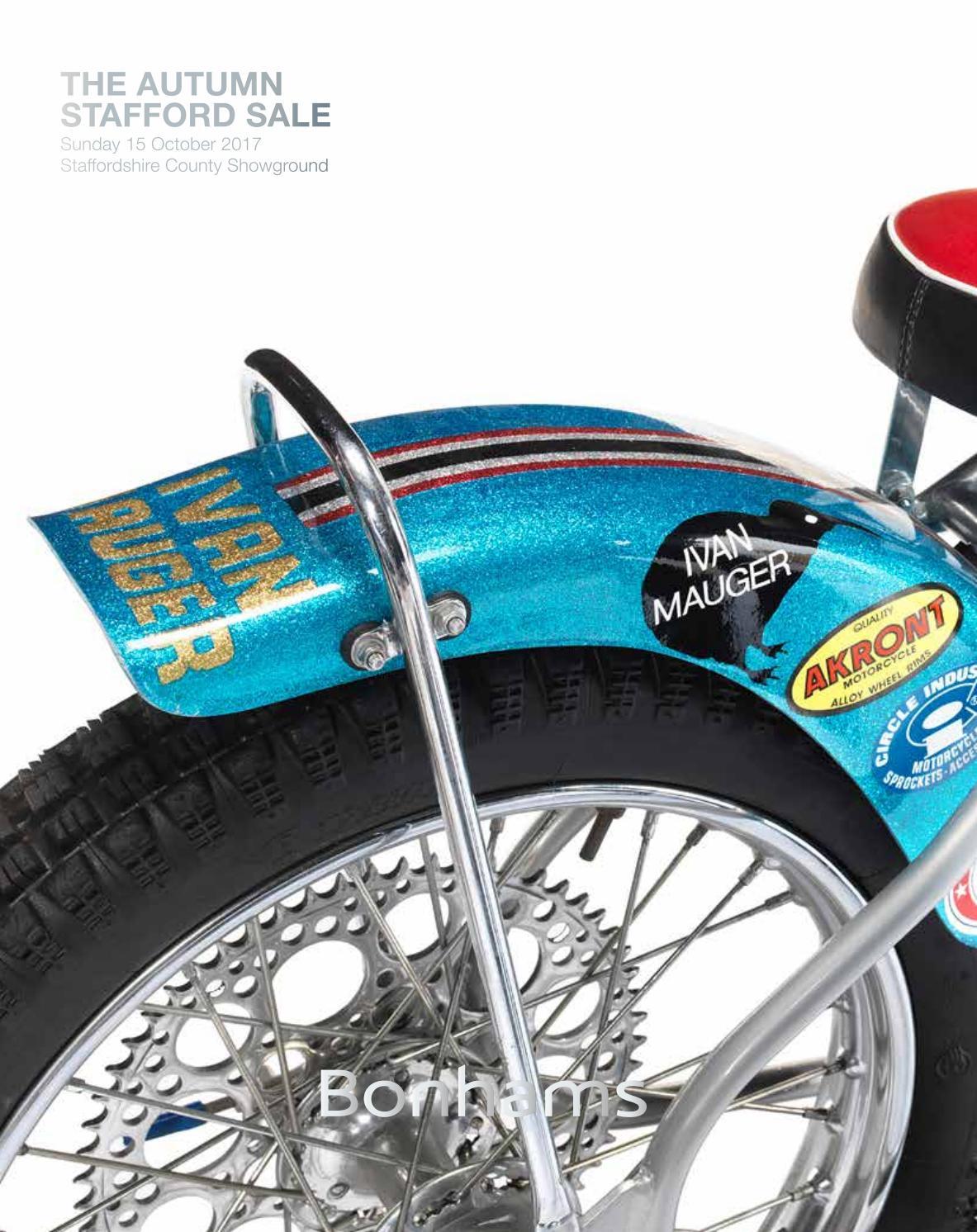 universal rear shock absorbers 340 mm forsa ducati guzzi gilera covered