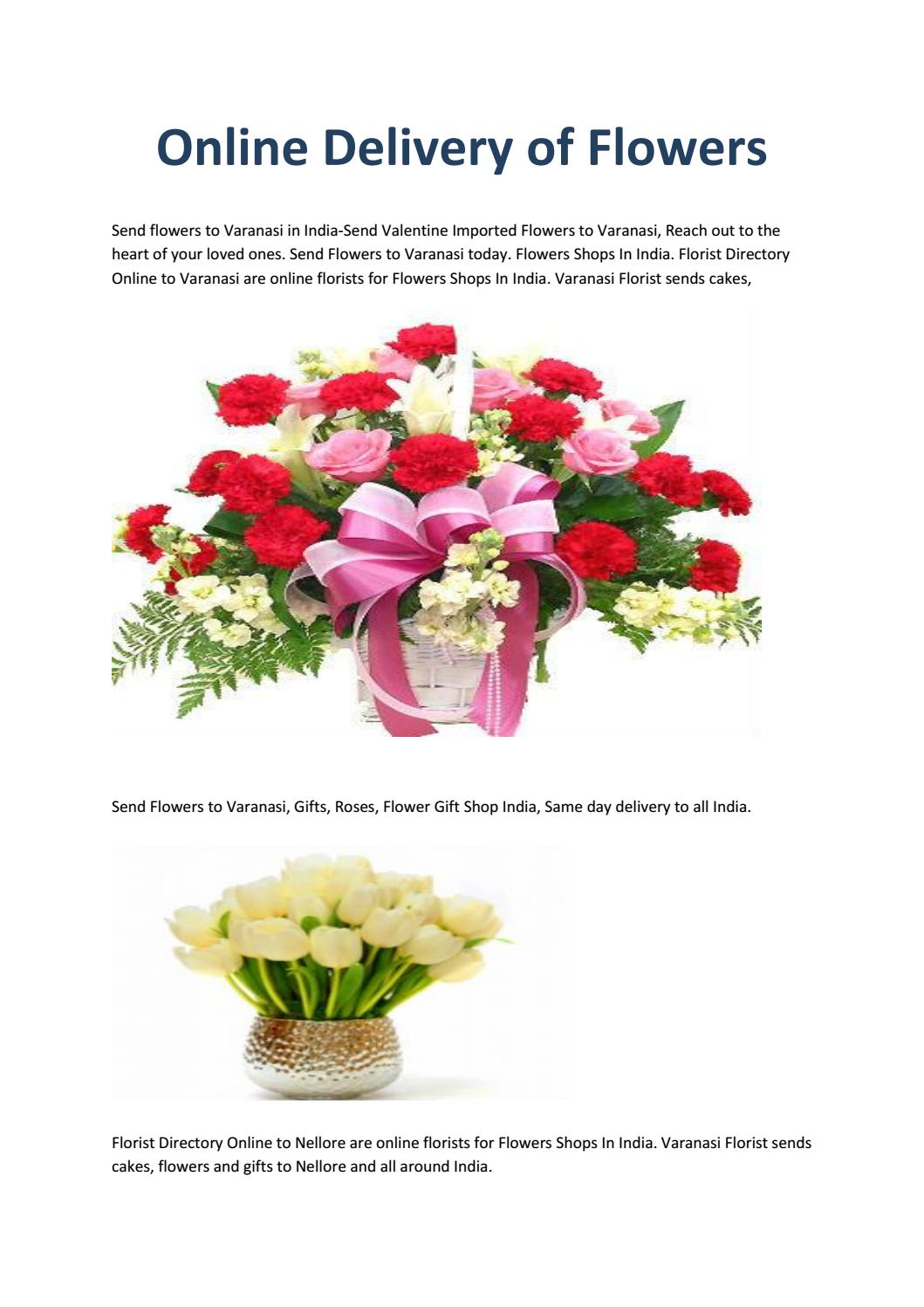 Sweets to delhi florist delhi 8800675678 by floristhff issuu izmirmasajfo