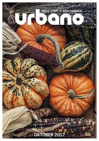 Urbano oktober 2017 by urbano Magazin issuu