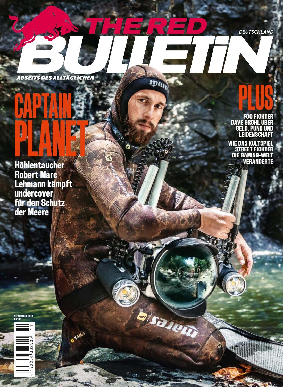 The Red Bulletin November 2017 - DE by Red Bull Media House - issuu