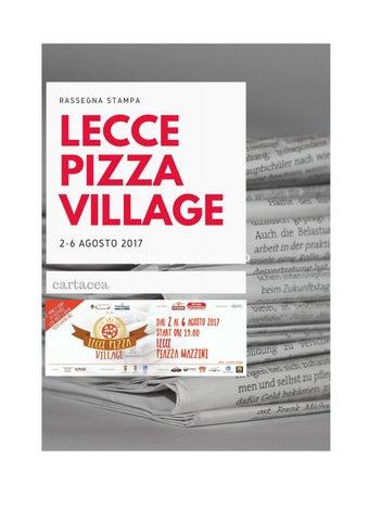 Rinnovo Esposizione Lecce-Surbo 2017 by Asta Mobili - issuu