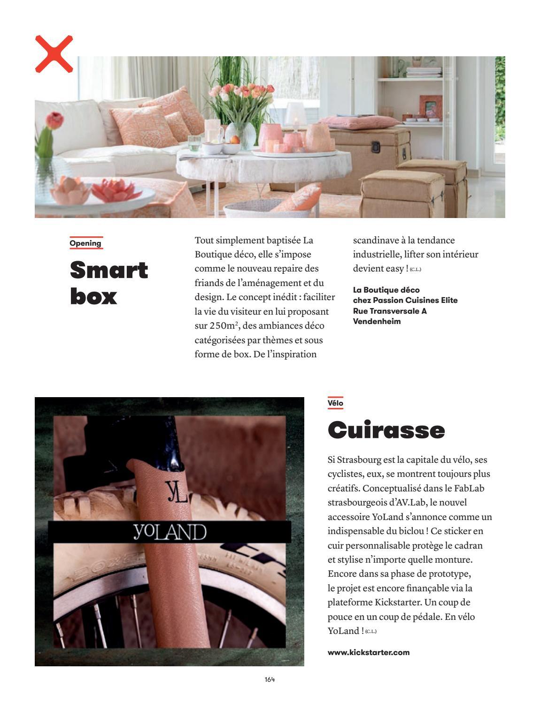 Zut Strasbourg 35 By Zut Magazine Issuu