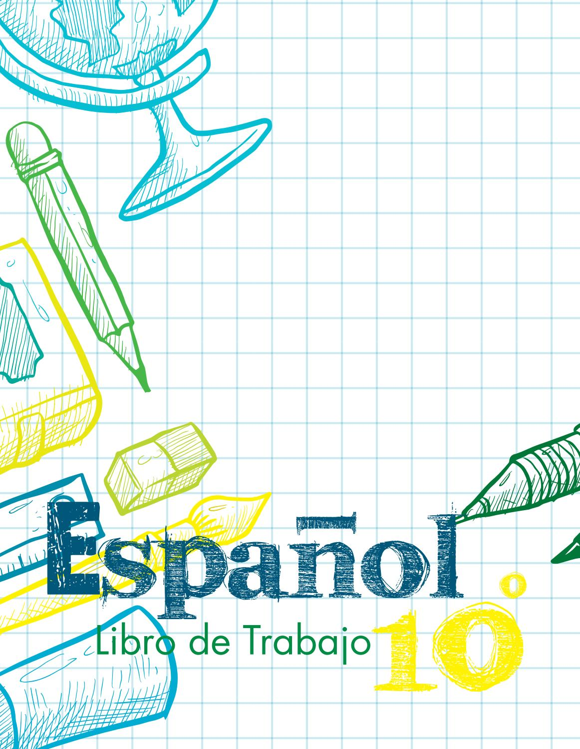 Libro 10 by Ariana Sanabria - issuu
