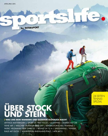 Sportslife Issue No. 3, 2015