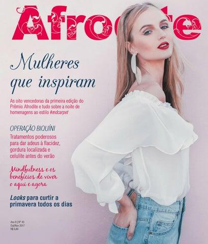 c0d05ac9e Afrodite 43 by RevistaAfrodite - issuu