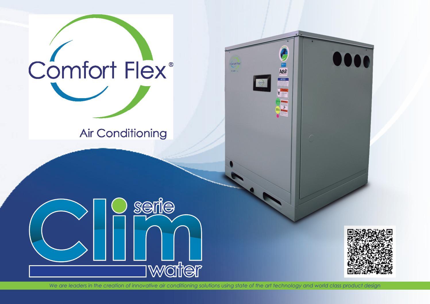 Manual CLIM WCC ENG by Clima Flex - issuu