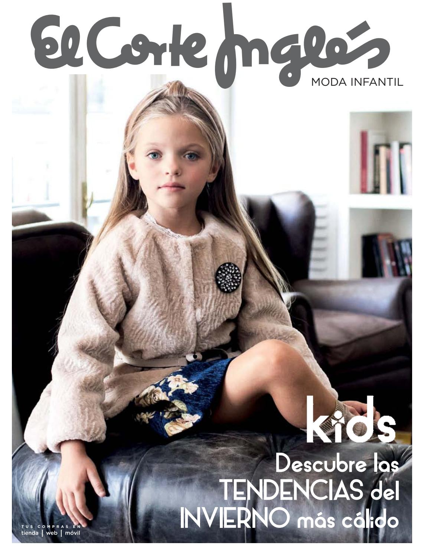 Moda infantil el corte ingles by Ofertas Supermercados issuu