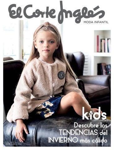 5ada1fe16 Moda infantil el corte ingles by Ofertas Supermercados - issuu
