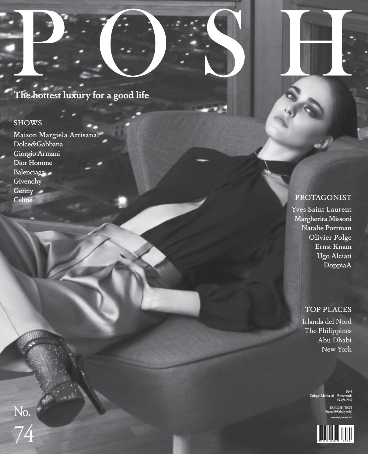 Posh 74 by Unique Media - issuu ee8023a4f3d