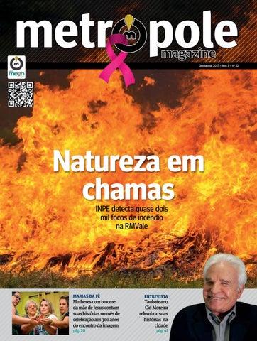 Metrópole Magazine - Outubro de 2017   Edição 32 by Portal Meon - issuu 599103e2365b3