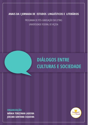 d37beb375d Diálogos entre culturas e sociedade  Anais da I Jornada de Estudos ...
