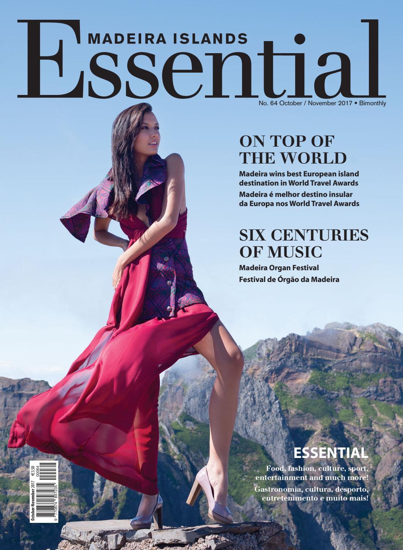 2579b483c Essential Madeira Islands N.º 64 by Open Media Atlantic - issuu